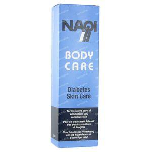 Naqi Body Care Cream 100 ml