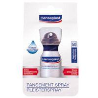 Hansaplast Wondpleisterspray 32,50 ml
