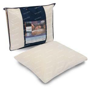 Tempur Comfort Head Pillow + Cover 50cm x 60cm 1 pieza