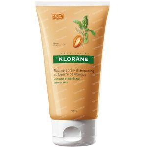 Klorane Au Beurre De Mangue 150 ml baume