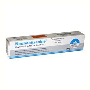 Neobacitracine Huidzalf 20 g