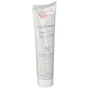 Avène Cold Cream Crème 40 ml
