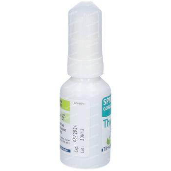 Thymo Kehlenspray 24 ml