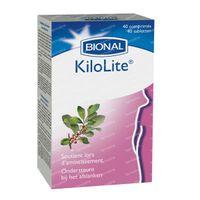 Bional Kilolite 100  capsules