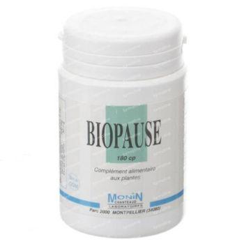 Biopause 60 tabletten