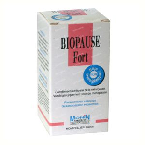 Biopause Fort 60 St Tabletten