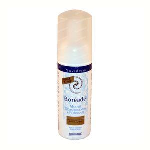 Noviderm Boreade Make-Up Purifying Foam 150 ml