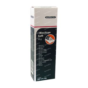 L-Mesitran Soft Wundengel 50 g