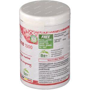 Be-Life Glucosamine 1500 60 capsules