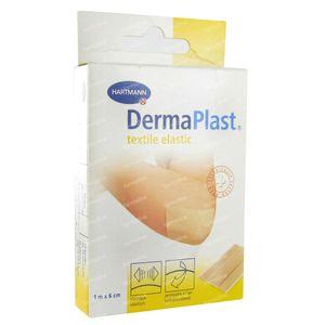 Hartmann Dermaplast Textiel Elastic 6cm x 1m 202/1 1 pieza