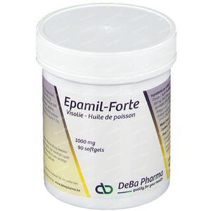Deba Epamil Forte 90 capsules