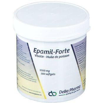 Deba Epamil Forte 180 capsules