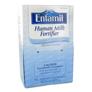 Enfamil Human Milk Fortifier 100 sachets