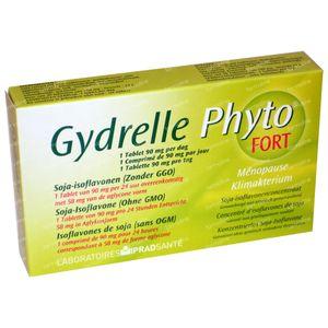 Gydrelle Phyto Fort 30 comprimés