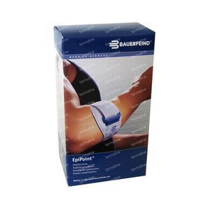 Epipoint Bandage Tenniselleboog 1 St