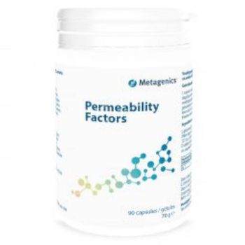 Permeability Factors 90 capsules