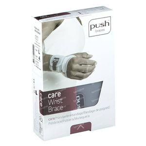 Push Care Orthèse De Poignet Gauche 19-21Cm T4 1 pièce