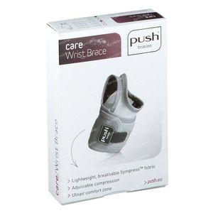 Push Care Orthèse De Poignet Droite 17-19Cm T3 1 pièce