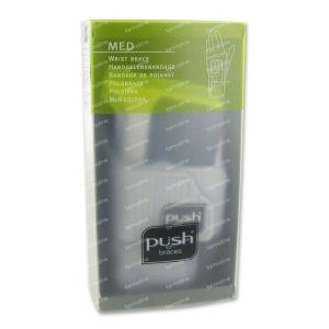 Push Med Polsiera Destra 17-19Cm T3 1 pezzo