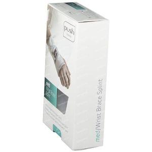 Push Med Bandage De Poignet Splint Droite 17-19cm T3 1 pièce