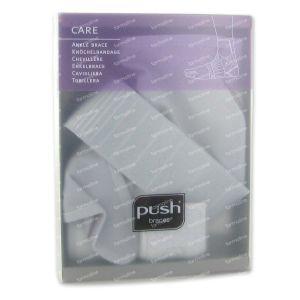 Push Care Cavigliera Sinistra 35-38Cm T4 1 pezzo