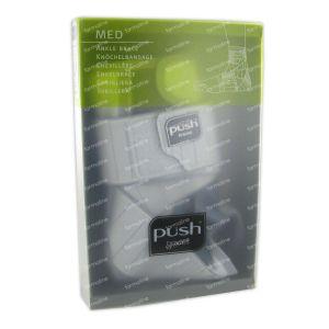 Push Med Cavigliera Destra 29-32Cm T2 1 pezzo