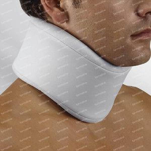Push Care Collier Cervical H10 27-36cm T1 1 pièce
