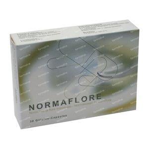 Normaflore 30 St Capsules