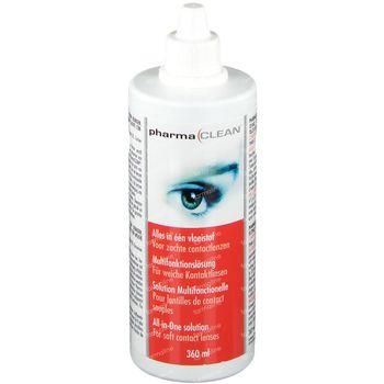 PharmaClean Multifunctioneel 360 ml oplossing