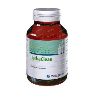 Herbaclean 100 tablets