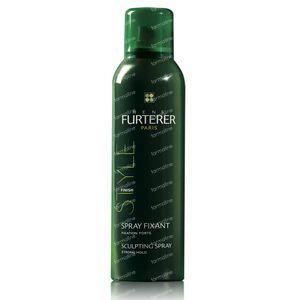 Rene Furterer Style Extra Stevige Haarlak 200 ml