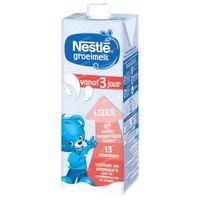 Nestlé Vloeibare Groeimelk 3Jaar+ 1 l