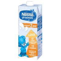 Nestlé Vloeibare Groeimelk 2Jaar+ 1 l