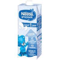 Nestlé Vloeibare Groeimelk 1Jaar+ 1 l