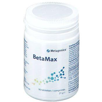 Beta Max 90 tabletten
