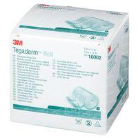 3M Tegaderm Roll - Pansement Transparent En Rouleau 5cmx10m 1 pièce
