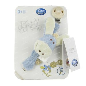 Bibi Noukie's T Paco Soother Holder 1 item