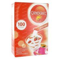 Canderel Stick 1g 100 Stücke 100 st