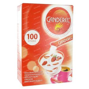 Canderel Sticks 100 g