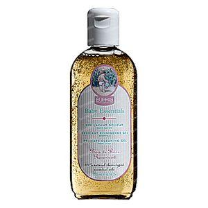 Euphia Baby Soap Freee Cleaning Gel Rosehout 200 ml
