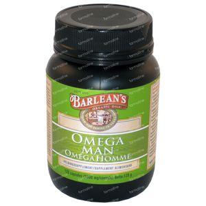 Barlean's Omega Man 120 St cápsulas