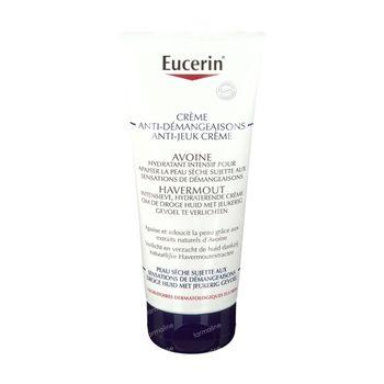 Eucerin Crème Anti-Démangeaisons 200 ml