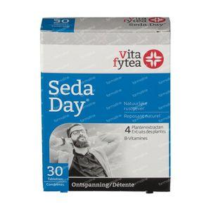 Seda day 30 tabletten