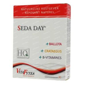Seda day 30 tabletten
