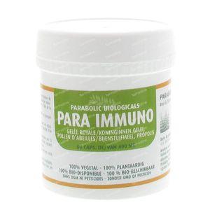 Para Immuno 60 St Capsule