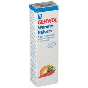 Gehwol Warmte Balsem 75 ml