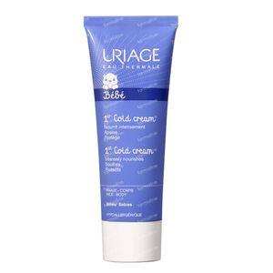 Uriage Cold Cream 75 ml crème