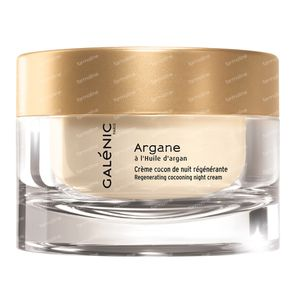 Galénic Argane Nutri-Active Night Cream 50 ml