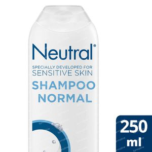 Neutral Shampoo Normaal 250 ml