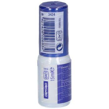 Halita Spray Buccal Forte 24h 15 ml